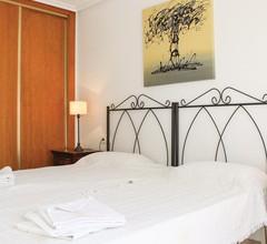 Two-Bedroom Apartment in Los Alcazares 2