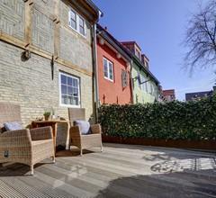 Urlaub im historischen Gebäude - direkt an der schönen Flensburger Förde! 1