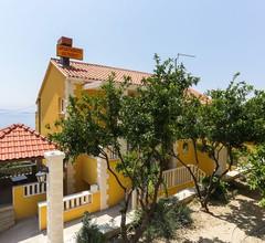 Villa Sunset A4, 2-Zimmer-Wohnung mit Balkon mit herrlichem Meerblick 2