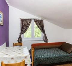Villa Sunset A4, 2-Zimmer-Wohnung mit Balkon mit herrlichem Meerblick 1