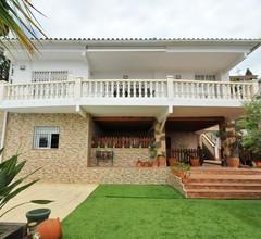Der Alella Balkon. Haus für 8 Personen mit Pool und Meerblick 1