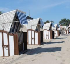 Elegantes Landhaus in Bastorf nahe dem Meer 1