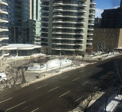 RuJia-Haus im Zentrum von Calgary Core 2