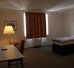 Hotel Pause 2