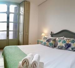 Apartment mit 1 Schlafzimmer + Schlafsofa - Neben dem Zentralmarkt 1