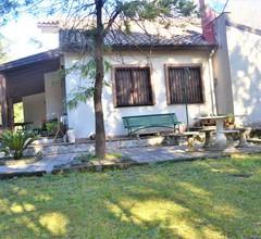 Villa am Ätna, 20 Minuten vom Meer, Fußballplatz, Garten, Spielplatz 1