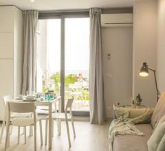 Les Suites - Apartments 1