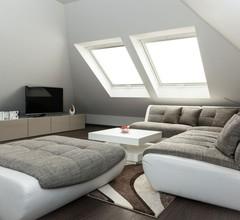 Ruhige Wohnung in der Nähe von Frankfurt 1