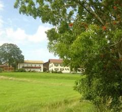 Urlaub auf dem Birkenhof mit Blick auf den großen und kleinen Osser 1