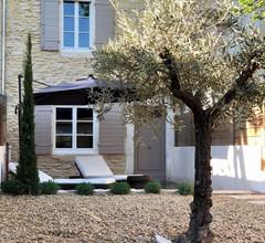 Im Herzen der Innenstadt von St Rémy de Provence erwartet Sie das Mas D'Oscar! 1