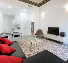 Apartamento Canela 1