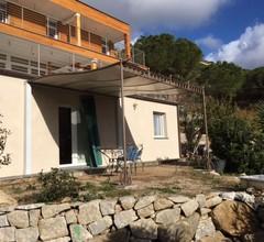 Wohnung in Secchetto mit 1 Schlafzimmer für 4 Personen 1