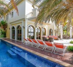 5 Bett Villa mit privatem Pool 2