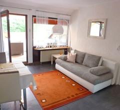 Moderne Ferienwohnung in Bötzingen 1