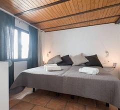 Gemütliches Apartment im Zentrum von Granada mit Internet- Waschmaschine- Klimaanlage- Terrasse 1