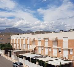 El Campello Alicante schönes Haus 1