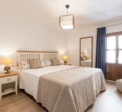 Apartamento Granvia Elvira Granada 2