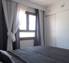 Alicante Central Rambla Apartment 1