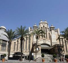 Alicante Central Rambla Apartment 2