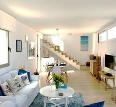 Meerblick Haus mit Terrasse Son Serra 1