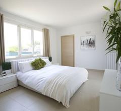 Eine moderne Villa zwischen Manduria, Sava und Campomarino in einer ruhigen Umgebung 2