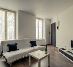 Appartement Rénové, Place Kléber 1