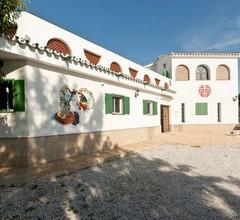 """Cádiz"", Apartment in der Hacienda Andaluza m eigener Terrase mit Meerblick 2"
