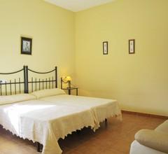 """Cádiz"", Apartment in der Hacienda Andaluza m eigener Terrase mit Meerblick 1"