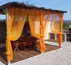 Ibiza Ferienhaus für 6 Personen in San Rafael, Ibiza 1