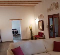 Ibiza Ferienhaus für 6 Personen in San Rafael, Ibiza 2