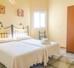 Wohnung 'Jaén' in Cortijo, Parkplatz, WiFi, Pool, Terrasse, Ruhe 1