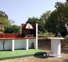 Wohnung 'Jaén' in Cortijo, Parkplatz, WiFi, Pool, Terrasse, Ruhe 2