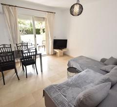 Exquisites Apartment in L'Albir mit Heizung und Klimaanlage 1