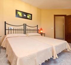 Wohnung 'Granada' in Cortijo, Parkplatz, WiFi, Pool, Terrasse, Ruhe 1