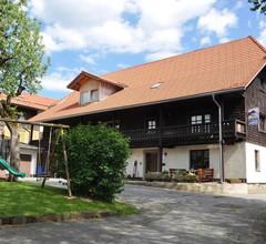 Ferienhaus mit 4 Unterteilungen in ruhiger aber zentraler Lage im Bayrischen Wald 2