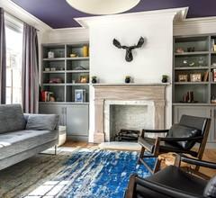 Downtown Hfx Heritage Home mit Luxuriösen Oberflächen 2