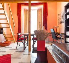 Apartamentos La Casa Rosada 1