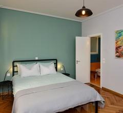 """""""Einzimmerwohnung im Zentrum von Athen mit Internet- Klimaanlage- Aufzug"""" 2"""