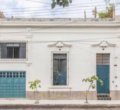 Schönes Studio 7 in der Villa Calavera Casa Morelos 1
