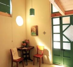 Schönes Studio 7 in der Villa Calavera Casa Morelos 2