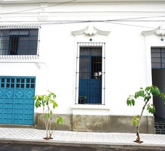 Zentrisches Studio 3 in der Villa Calavera Casa Morelos 1