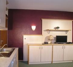 Gästehaus Scheil Apartments 1