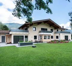 Luxuriöses Ferienhaus in Mittersill mit Terrasse 2