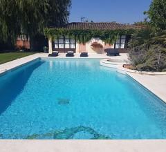 Charmante Wohnung in der Provence 2