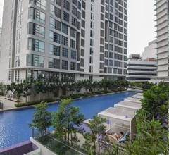 Bukit Bintang 1 Schlafzimmer Luxuriöses Haus für 4 Personen 2