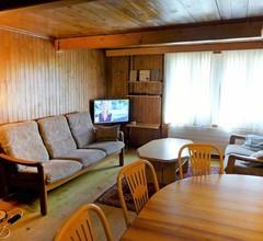 Herrliche Wohnung für 12 Gäste mit W-LAN, TV, Haustiere erlaubt und Parkplatz 1