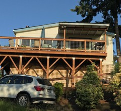 Neu bei VRBO Hill Side Beach House in Birch Bay 2