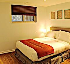 Helle und geräumige Suite in der Nähe des Toronto Airport 1