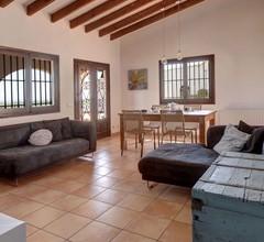 Angenehme Wohnung für 6 Gäste mit privatem Pool, W-LAN, TV und Parkplatz 1