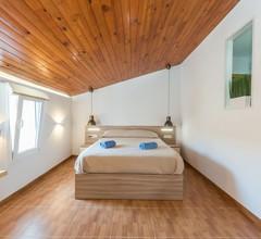 Herrliche Wohnung für 7 Leute mit W-LAN, privatem Pool, Klimaanlage, TV und Haustiere erlaubt 1